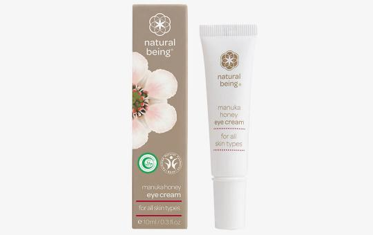 Natural Being Manuka Augencreme