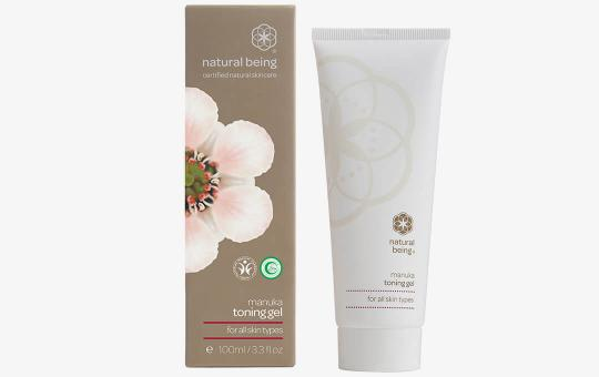 Natural Being Manuka Toning Gel